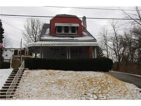 369 Bracken Avenue, Brentwood, PA - USA (photo 1)