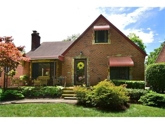 19745 Henry Rd, Fairview Park, OH - USA (photo 1)