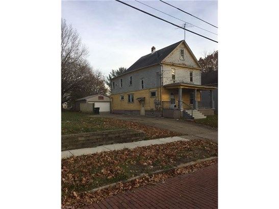 451 Gridley St, Akron, OH - USA (photo 1)