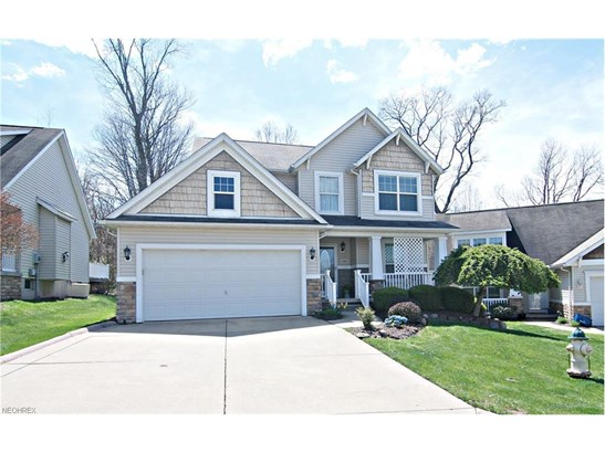 2534 Cedar Creek Ln, Akron, OH - USA (photo 1)