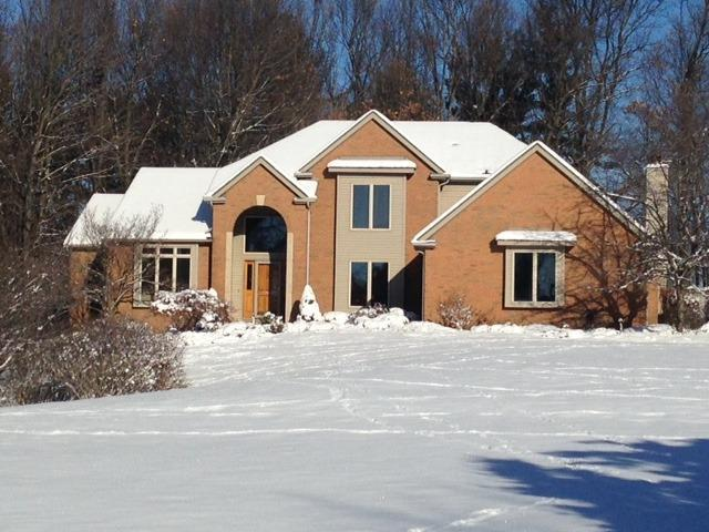 7642 Quail Ridge, Dexter, MI - USA (photo 1)