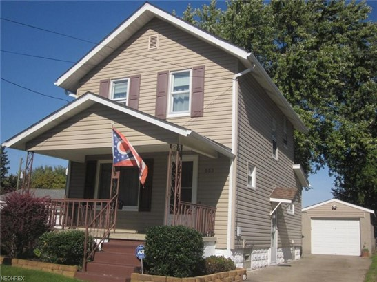 553 Clifford Ave, Akron, OH - USA (photo 1)