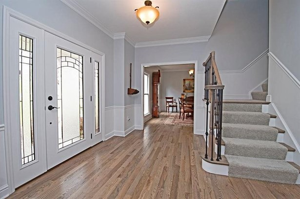 1010 Old Orchard Dr, Gibsonia, PA - USA (photo 2)