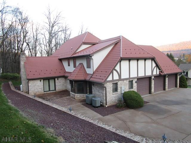 824 Barclay Drive, Bedford, PA - USA (photo 4)