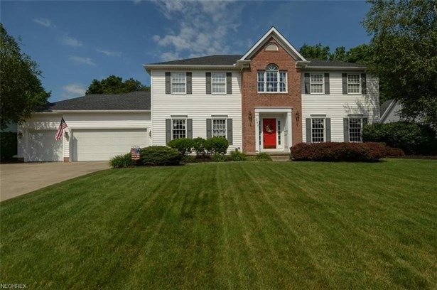 386 High Point Dr, Wadsworth, OH - USA (photo 1)