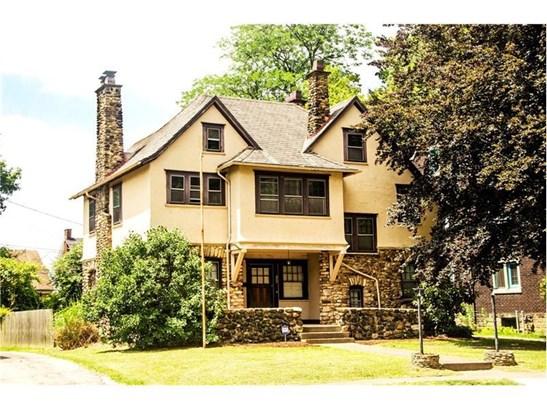 305 Rhodes Place, New Castle, PA - USA (photo 1)