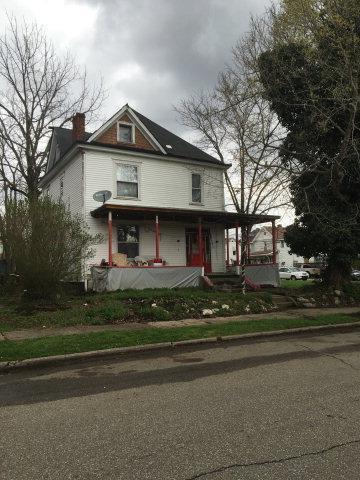 1010 Sixth Street, Moundsville, WV - USA (photo 1)