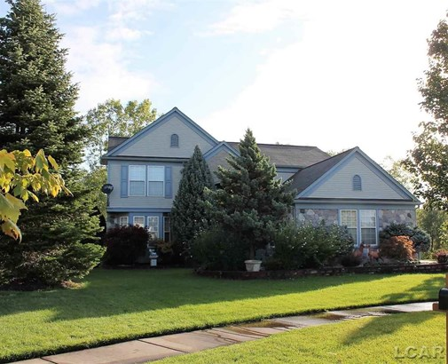 7923 Breezewood Ct., Ypsilanti, MI - USA (photo 1)