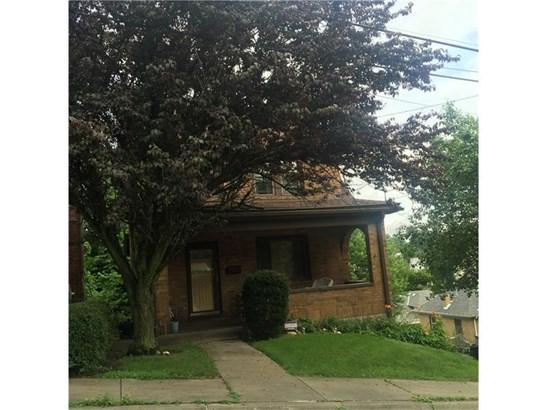 3216 Eastmont, Dormont, PA - USA (photo 1)