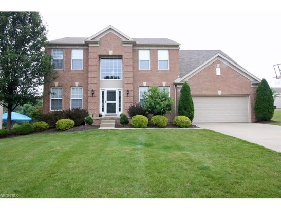 2406 Harvester Dr, Stow, OH - USA (photo 1)