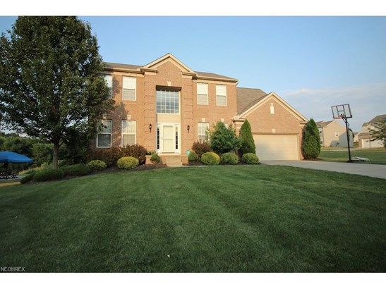 2406 Harvester Dr, Stow, OH - USA (photo 2)