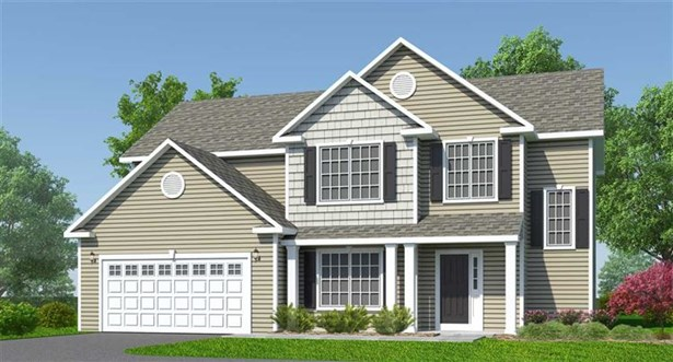 1f Park Ridge Dr, Niskayuna, NY - USA (photo 1)