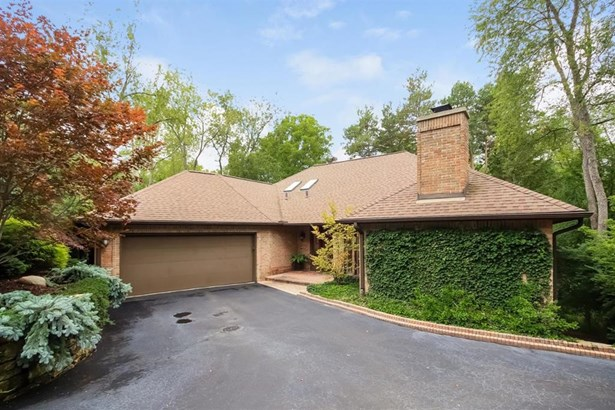 3780 Fox Hunt Drive, Ann Arbor, MI - USA (photo 1)