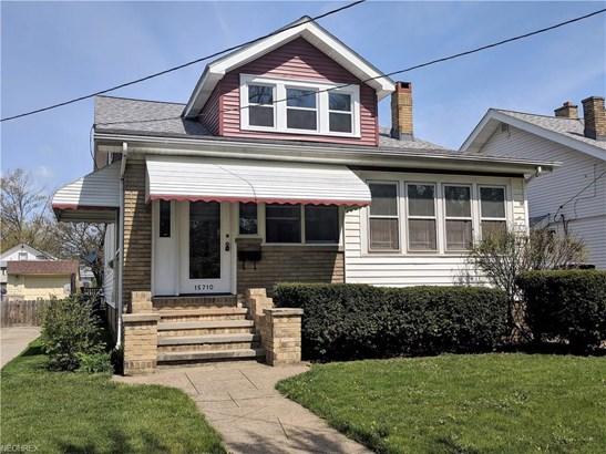 15710 Lydian Ave, Cleveland, OH - USA (photo 1)