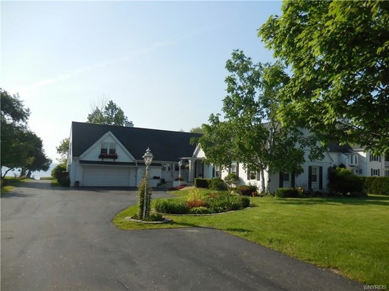 5244 Lake Shore Road, Hamburg, NY - USA (photo 1)