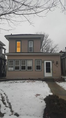 406 Grove Avenue, Galion, OH - USA (photo 3)