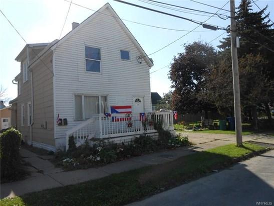 11 Pembina Street, Buffalo, NY - USA (photo 1)