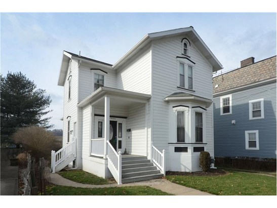 814 Hill Street, Sewickley, PA - USA (photo 1)