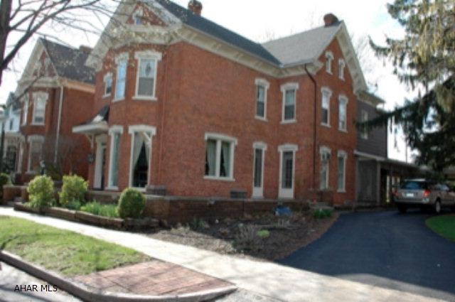315 Walnut Street, Hollidaysburg, PA - USA (photo 1)