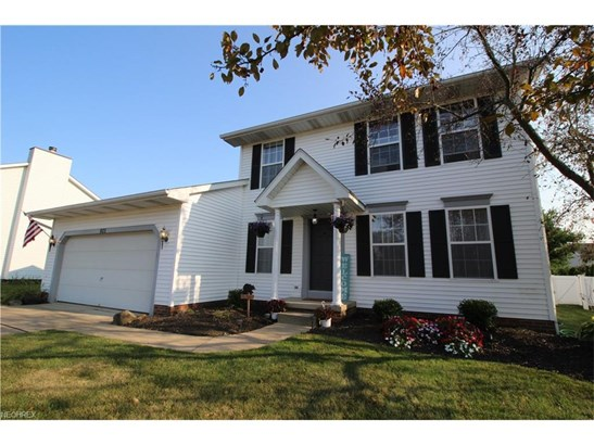 821 Tamwood Dr, Canal Fulton, OH - USA (photo 1)