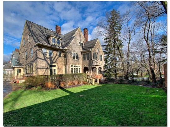 2620 Norfolk Rd, Cleveland Heights, OH - USA (photo 3)