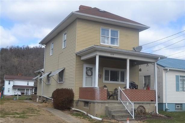 459 Bow St, Stockdale, PA - USA (photo 1)