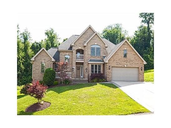 543 Birch Drive, Houston, PA - USA (photo 1)