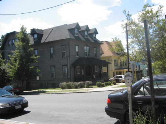 717 E Buffalo Street, Ithaca, NY - USA (photo 1)