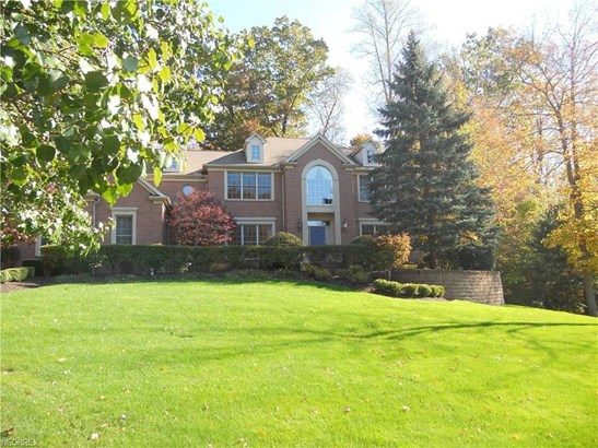 17361 Owls Hollow Ln, Chagrin Falls, OH - USA (photo 1)