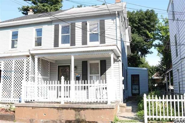 160 Lincoln Street, Steelton, PA - USA (photo 1)