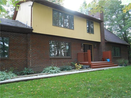 7744 Boyd Road, Pavilion, NY - USA (photo 1)