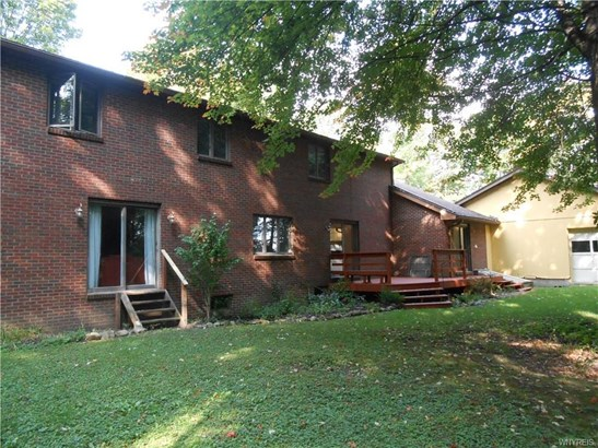 7744 Boyd Road, Pavilion, NY - USA (photo 2)