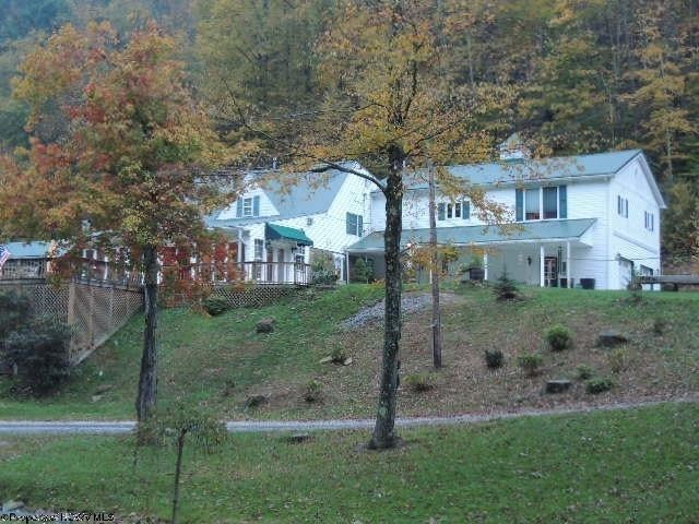 489 Slab Camp Road, Grafton, WV - USA (photo 1)