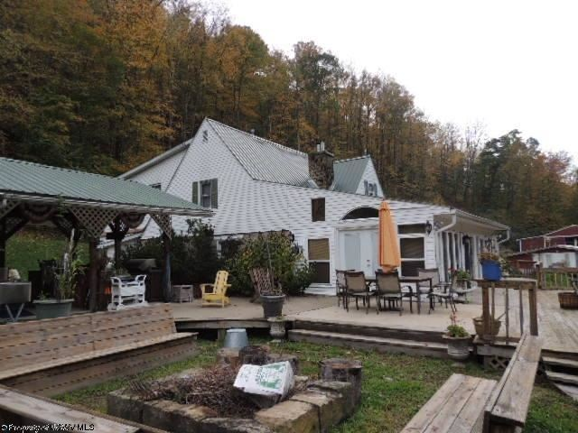 489 Slab Camp Road, Grafton, WV - USA (photo 3)