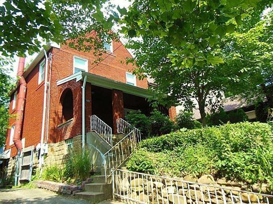 133 Pennwood Avenue, Edgewood, PA - USA (photo 1)