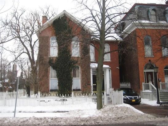 247 Georgia Street, Buffalo, NY - USA (photo 1)