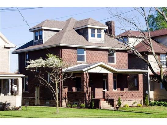 2306 Highland Avenue, New Castle, PA - USA (photo 1)
