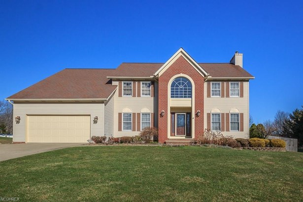 11605 Olde Stone Ct, Concord, OH - USA (photo 1)