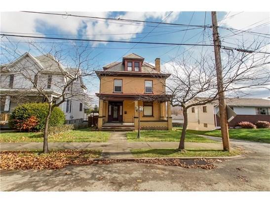 85 Byrer Avenue, Uniontown, PA - USA (photo 1)