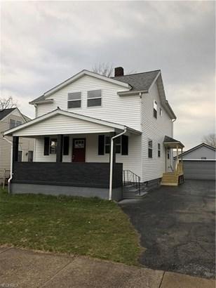 1715 Sheridan Ne Ave, Warren, OH - USA (photo 1)