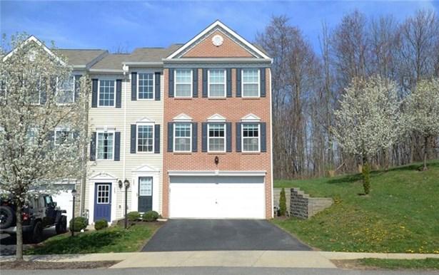 227 Grace Manor, Carpolis, PA - USA (photo 1)