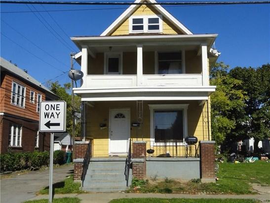 616 Walnut Avenue, Niagara Falls, NY - USA (photo 1)