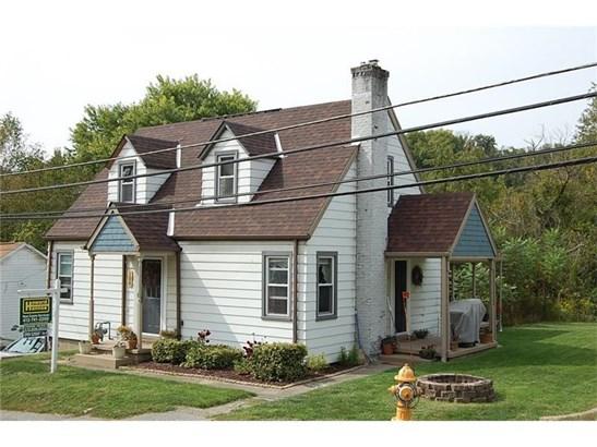100 Morgan Hill, Morgan, PA - USA (photo 1)