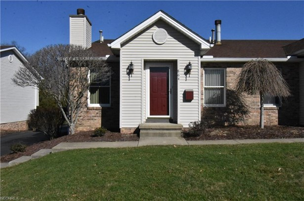 864 W Park Ave, Hubbard, OH - USA (photo 1)