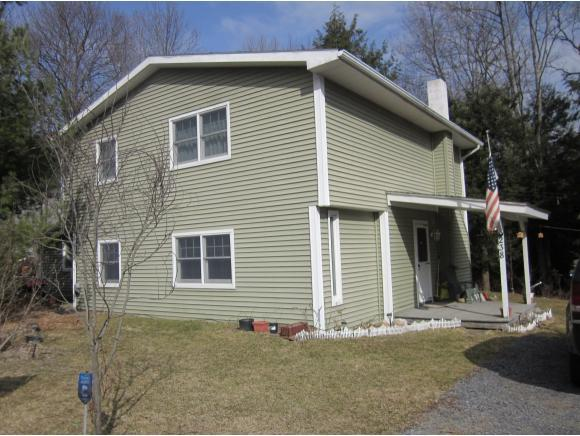 238 Pendell Hill Road, Whitney Point, NY - USA (photo 1)
