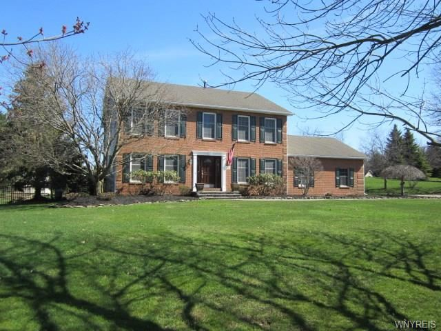 5 Woodland Drive, Batavia, NY - USA (photo 1)