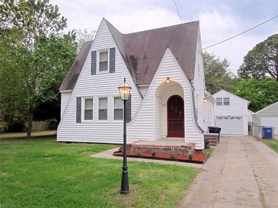 10 Dahlgren Ave, Portsmouth, VA - USA (photo 1)