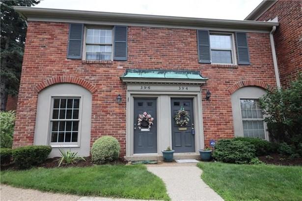 394 Newburn, Scott Township, PA - USA (photo 2)