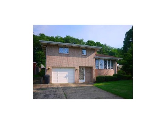 1417 Wade Street Ext, Aliquippa, PA - USA (photo 1)