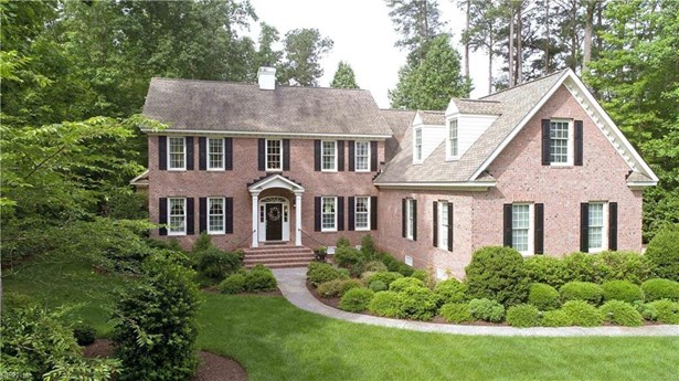104 John Pott Drive, Williamsburg, VA - USA (photo 1)